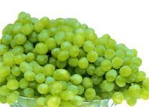 Grapes Remaily - Seedless - white